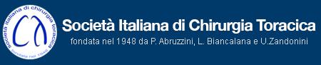 SICT – Società Italiana di Chirurgia Toracica